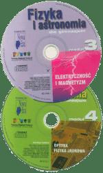 elektrycznosc i magnetyzm dla gimnazjum modul 3