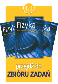 Zobacz Fizyka. Zbiór zadań dla gimnazjum - Leszek Bober