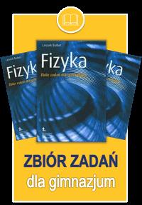 fizyka zbiór zadań dla gimnazjum leszek bober pdf