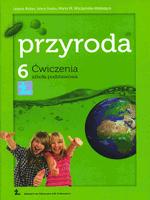 Przyroda 6 cwiczenia szkoła podstawowa Leszek Bober