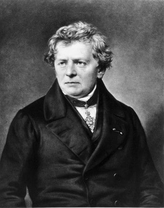 Georg Ohm, twórca prawa Ohma