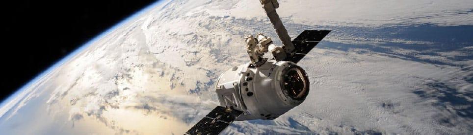 fizyka z pasja - satelita