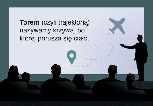 Tor ruchu (trajektoria)